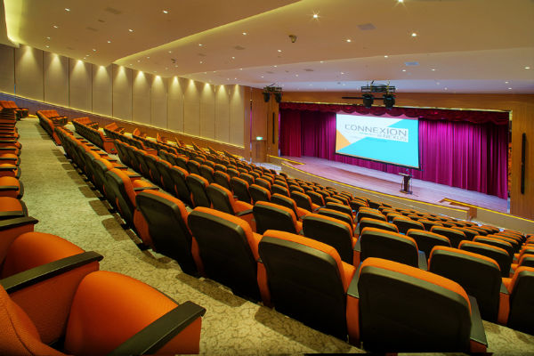 Auditorium Web