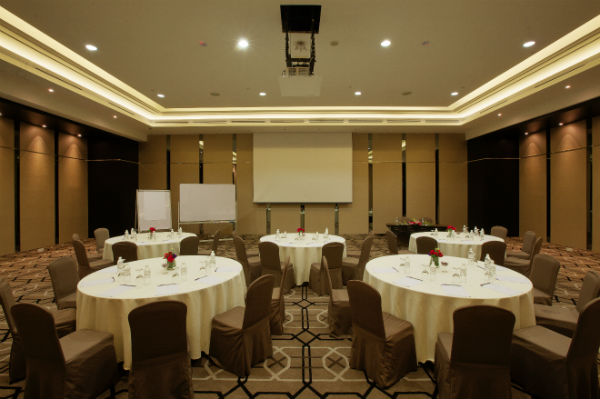 Function Room Web