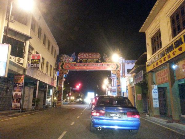 Little India Melaka