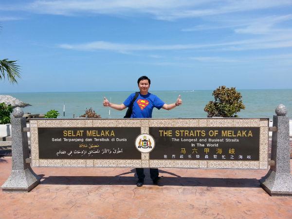 Selat Melaka