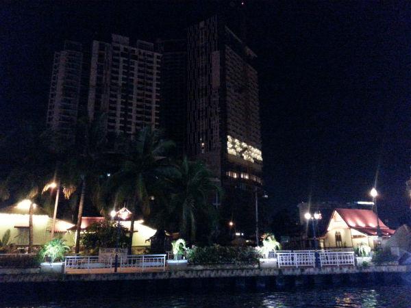 The Shore Melaka