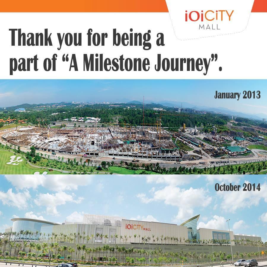 IOI Journey