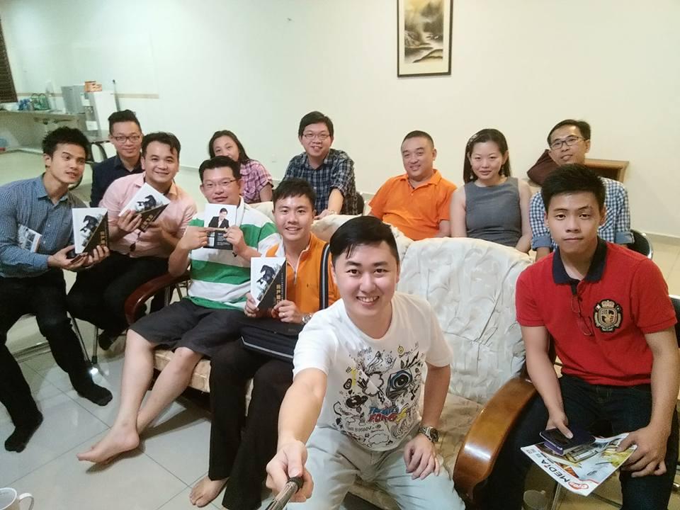 Black Horse Sharing Melaka 03