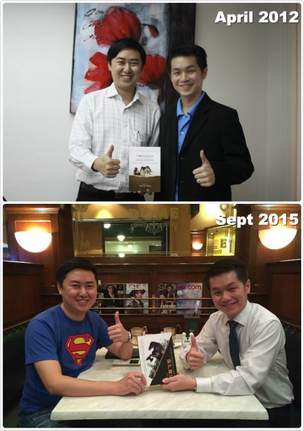 Jeffery_Lam_Teh_Tai_Yong_Book_Author