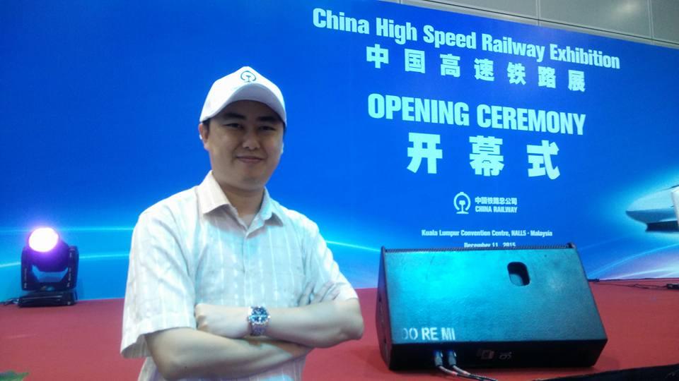 China HSR Showcase 08
