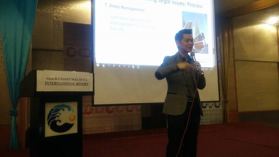PBM Melaka Property Delegation Tour 04