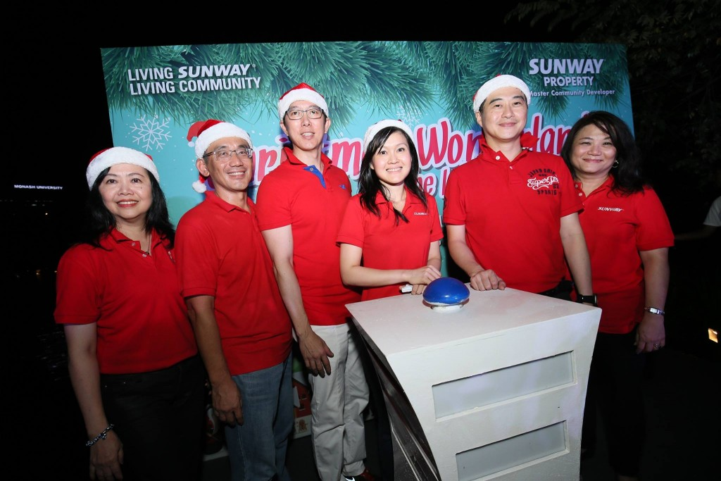Sunway Christmas Wonderland Photo6a